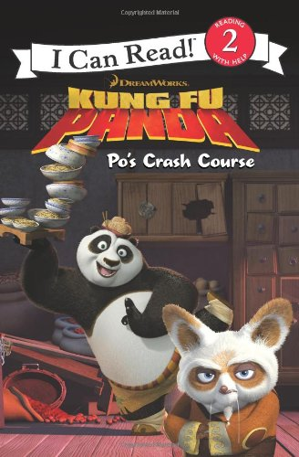 Kung Fu Panda: Po's Crash Course By Catherine Hapka