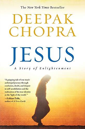 Jesus By Deepak Chopra, M.D.