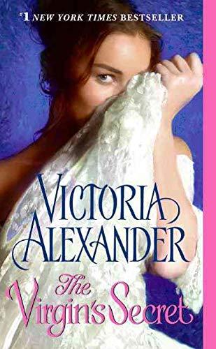 The Virgin's Secret By Victoria Alexander