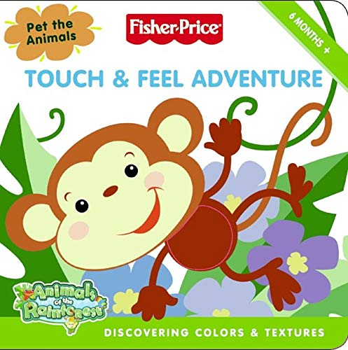 Fisher-Price By Alexis Barad