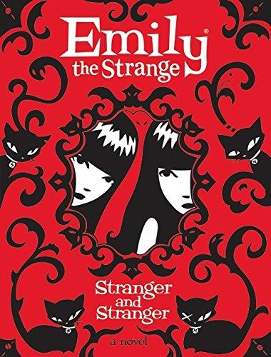 Emily the Strange: Stranger and Stranger von Rob Reger