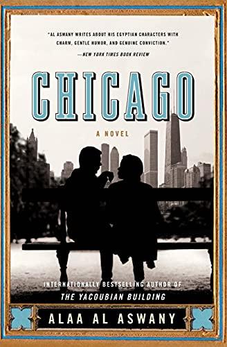 Chicago By Alaa Al Aswany