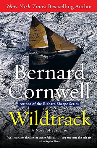 Wildtrack By Bernard Cornwell