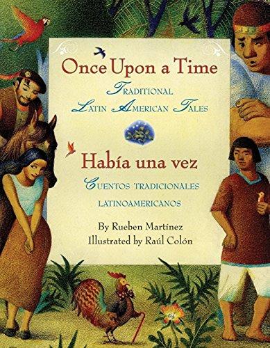 Once Upon a Time/Habia Una Vez von Rueben Martinez