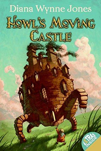 Howl's Moving Castle von Diana Wynne Jones