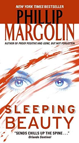 Sleeping Beauty By Phillip Margolin