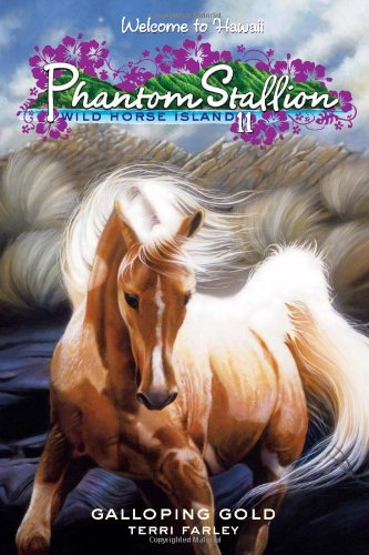 Phantom Stallion By Terri Farley