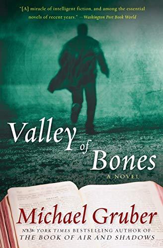 Valley of Bones By Michael Gruber