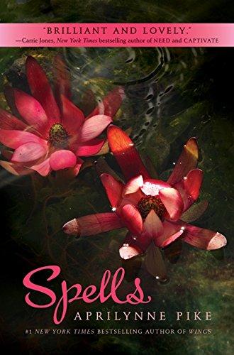 Spells By Aprilynne Pike