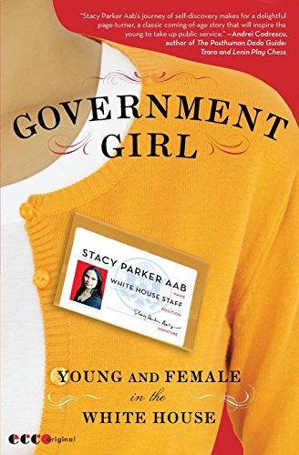 Government Girl By Stacy Parker Aab