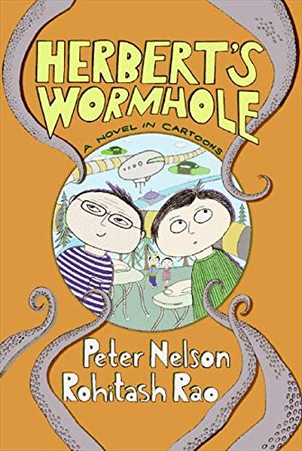 Herbert's Wormhole By Peter Nelson