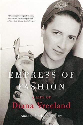 Empress of Fashion von Amanda MacKenzie Stuart