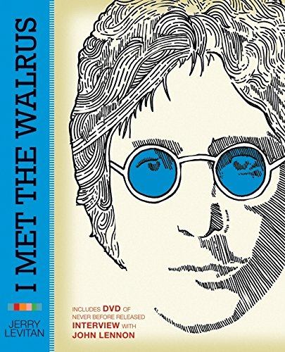I Met the Walrus by Jerry Levitan