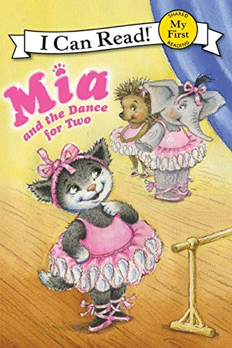 Mia and the Dance for Two By Robin Farley