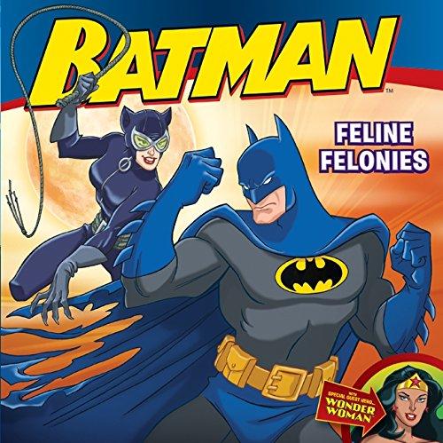 Feline Felonies By John Sazaklis
