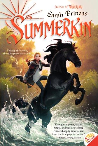 Summerkin By Sarah Prineas