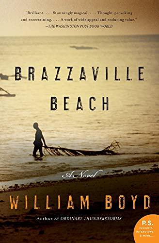 Brazzaville Beach By William Boyd (Stirling University UK)