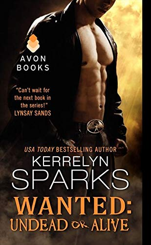 Wanted By Kerrelyn Sparks