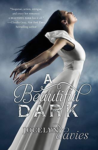 A Beautiful Dark By Jocelyn Davies