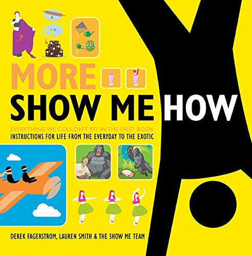 More Show Me How By Lauren Smith