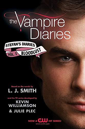 Stefan's Diaries von L. J. Smith