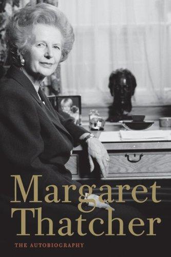 Margaret Thatcher von Lady Margaret Thatcher