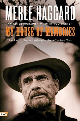 My House of Memories von Merle Haggard