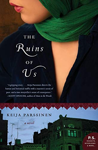The Ruins of Us By Keija Parssinen