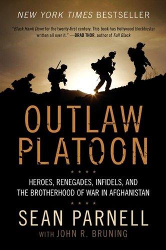 Outlaw Platoon von Sean Parnell
