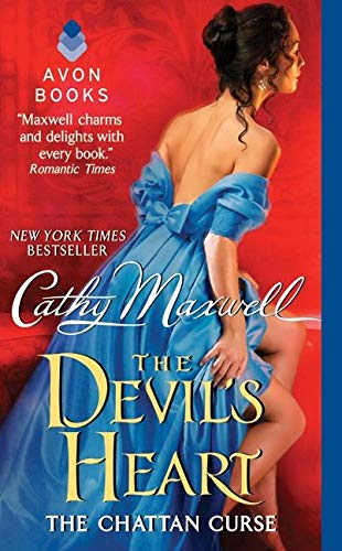 The Devil's Heart By Cathy Maxwell