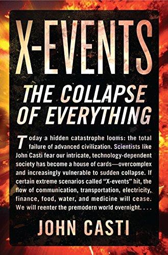X-Events By John L. Casti