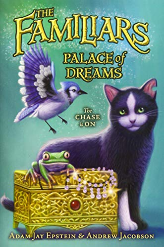 Palace of Dreams By Adam Jay Epstein
