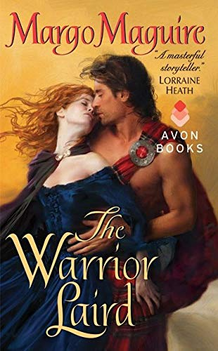 The Warrior Laird By Margo Maguire