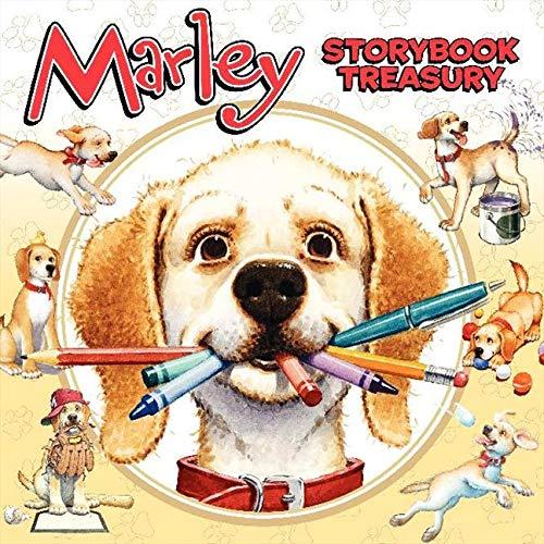 Marley's Storybook Treasury By John Grogan