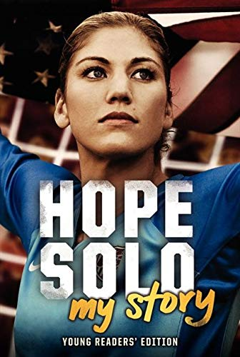 Hope Solo By Hope Solo