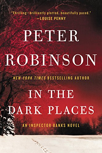 In the Dark Places By Peter Robinson (Aoyama Gakuin University Japan)