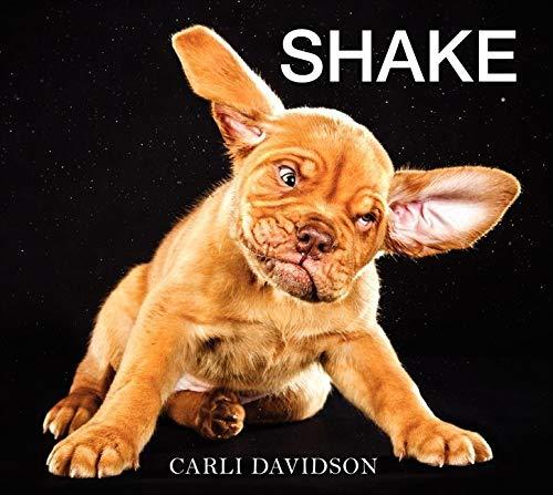 Shake by Carli Davidson