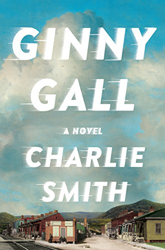 Ginny Gall By Charlie Smith