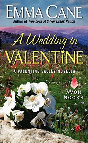 A Wedding In Valentine By Emma Cane