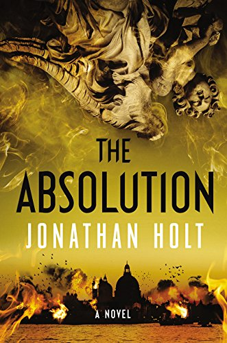 The Absolution By Jonathan Holt