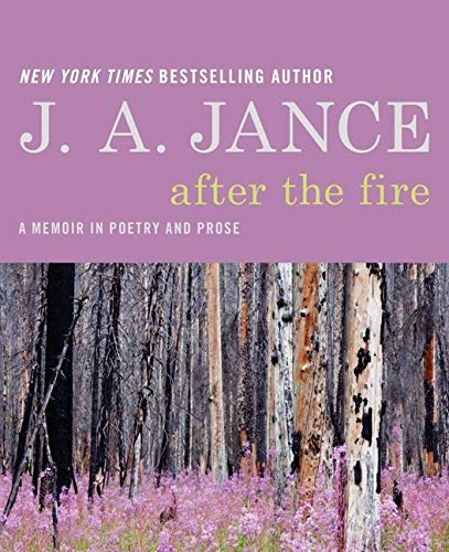 After the Fire By J. A. Jance