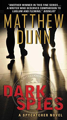 Dark Spies By Matthew Dunn