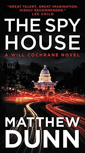 The Spy House By Matthew Dunn