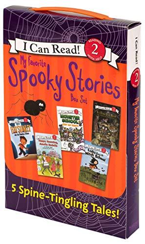 My Favorite Spooky Stories Box Set von Various