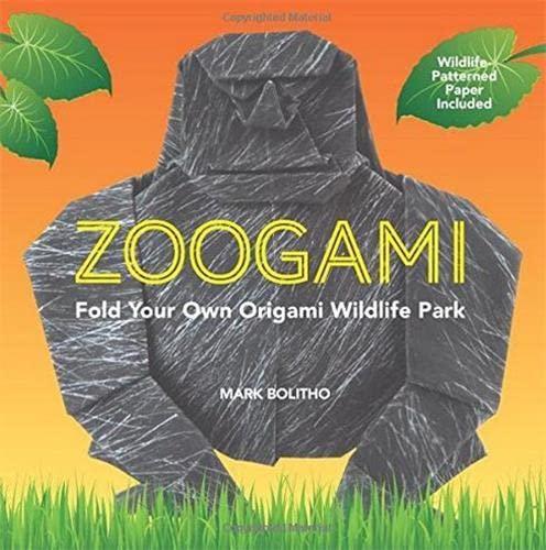 Zoogami By Mark Bolitho