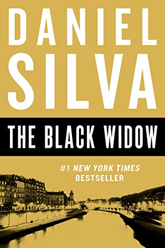 The Black Widow By Daniel Silva (Federal University of Rio de Janeiro)