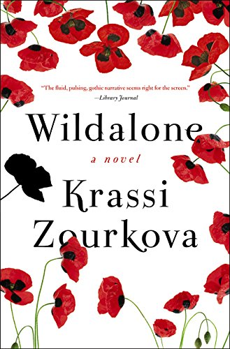 The Wildalone By Krassi Zourkova
