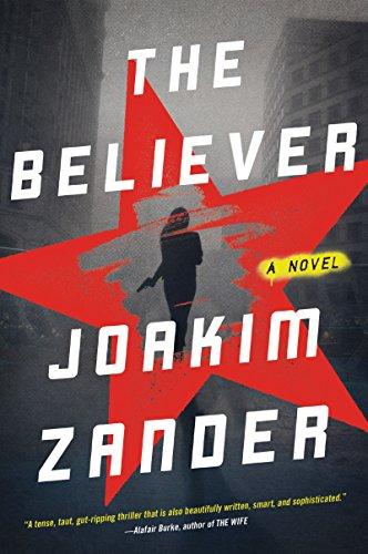 The Believer By Joakim Zander