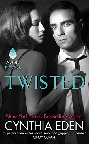 Twisted By Cynthia Eden