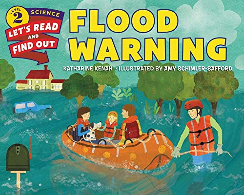 Flood Warning By Katharine Kenah